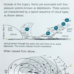 The Cloud Name Trail