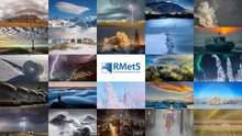 RMetS Weather Photographer of the Year Calendar 2020