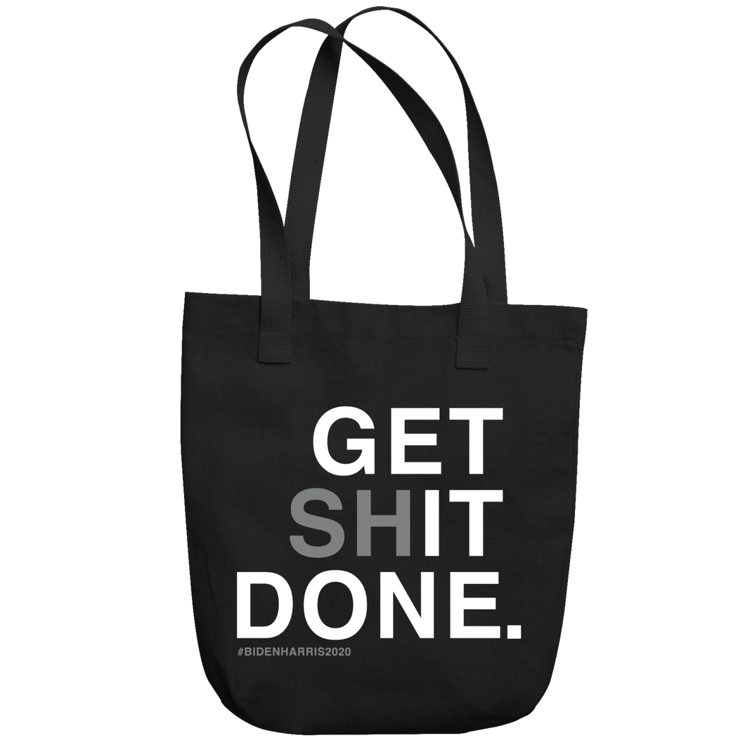 Get It Done Tote
