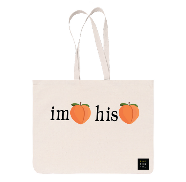 Impeach His *** Tote