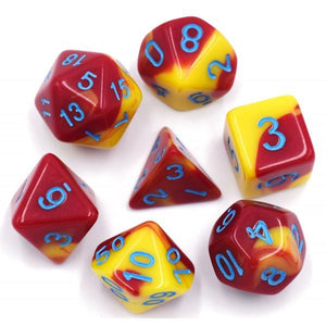 Quarterly Dice Subscription