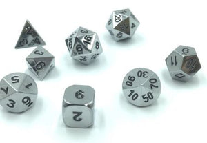 Premium Metal Dice Subscription