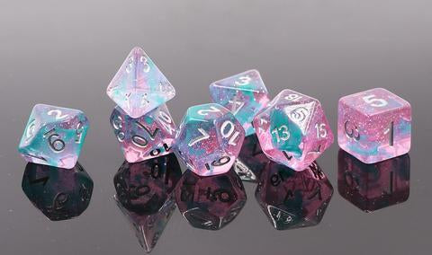 Role Playing Game Dice
