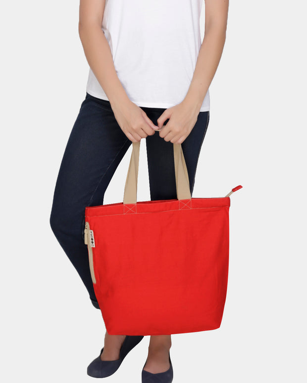 The Work Tote