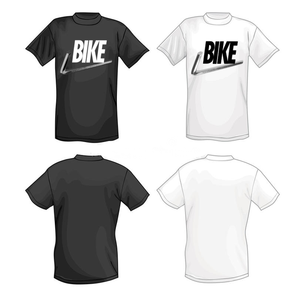 "CAMISETA ""BIKE"" new"