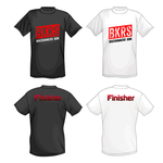 CAMISETA FINISHER. col.1