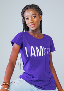 I AM Sisterhood T-Shirt