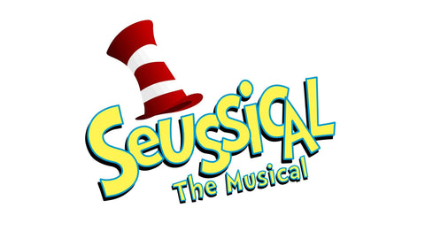 Lady and Leap supports Clinton High School Musical Seussical