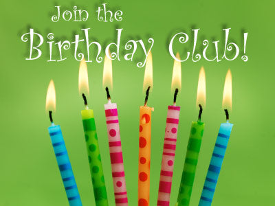 Image result for birthday club