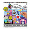 Kahootz Colorforms Pets Picture play set