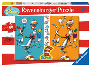 See a Difference? 60 Piece Jigsaw Puzzle by Ravensburger
