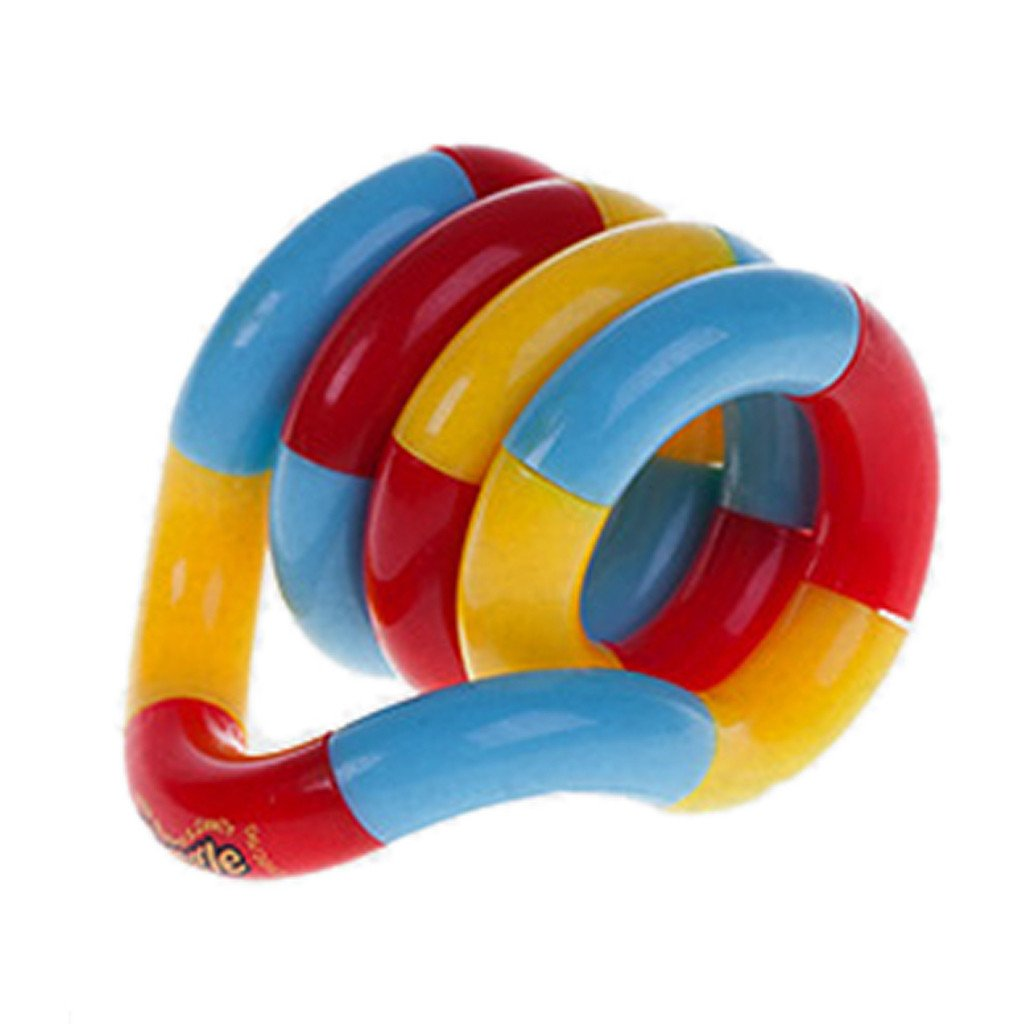 Tangle Jr  Classic ( assorted colors avilable)