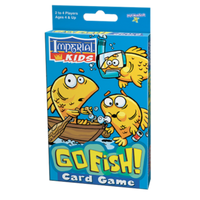 Playmonster Kids' Card Games - Go Fish
