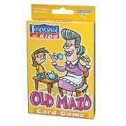 Playmonster Kids' Cards Games - Old Maid