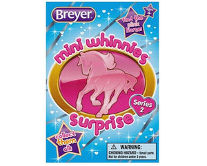 Breyer Reeves International Mini Whinnies