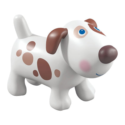 Little Friends - Bendy Doll Dog Lucky by HABA