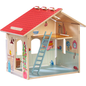 Little Friends - Homestead Doll House by HABA
