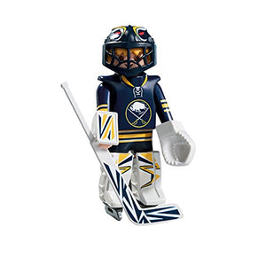 NHL Buffalo Sabres Goalie by Playmobil