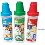 Poof Slinky Sno Markers