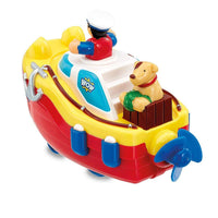 Tommy Tug Boat by WOW Toys