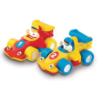 The Turbo Twins by WOW Toys