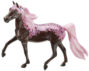 Breyer Reeves International Cupcake