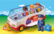 1.2.3 Airport Shuttle by Playmobil