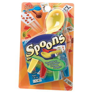 Playmonster Spoons