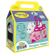 Creativity for Kids My First Designer Doggie