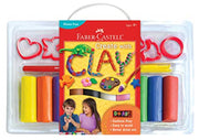 Faber-Castell Do Art Create With Clay Kit