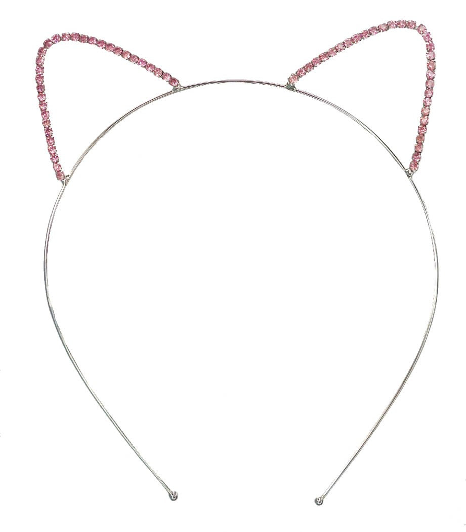 The Purr-Fect Headband by Great Pretenders