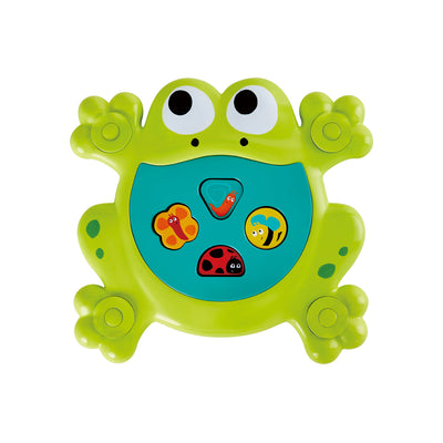 Feed-Me Bath Frog Bath Toy by Hape