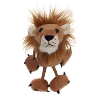 The Puppet Company Lion finger puppet
