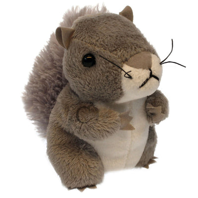 The Puppet Company Squirrel (grey)