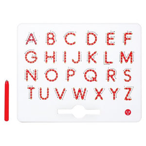 Magnetic Alphabet by Playmonster