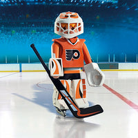 Playmobil NHL Philadelphia Flyers Goalie