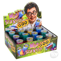 "2"" Mad Scientists Goo"