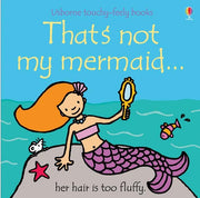 That's Not My Mermaid by Usborne