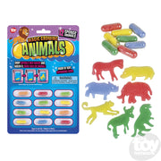 Toy Network Magic Growing Animal Capsules