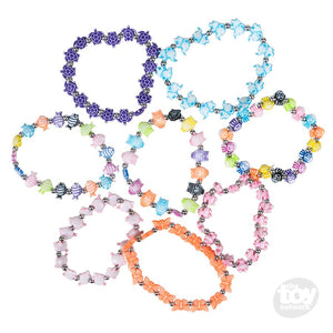 Toy Network Animal Stretch Bracelet