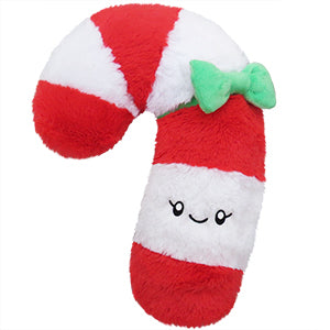 Squishable Candy Cane