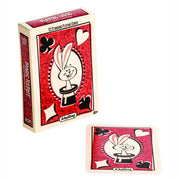 Magic Rabbit Card Tricks by Schylling