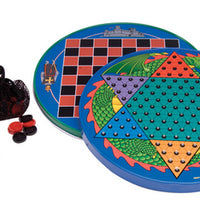 Schylling Chinese Checkers