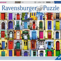 Ravensburger Doors of the World