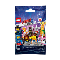Lego Movie 2 Series Figures