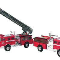 Schylling Diecast Fire Engine