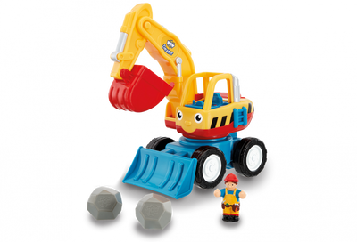 Dexter The Digger by WOW Toys
