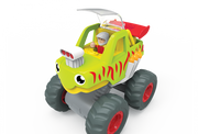 Mack Monster Truck by Wow Toys