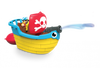 Pip the Pirate Ship Bath Toy by Wow Toys