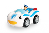 Cop Car Cody by Wow Toys